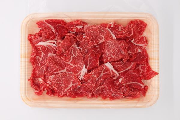 10月29日(良いお肉の日⁉)にお届け!近江牛の切り落とし肉をプレゼント!