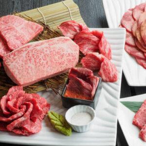 スライス・ステーキ・切り落とし・お肉の切り方の違いとは?
