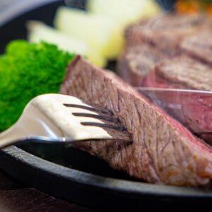 お好みはどれ?ステーキの焼き具合4種類の特徴
